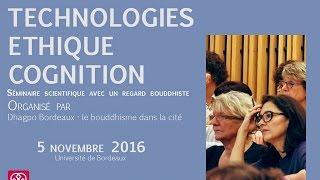 Download technologies, éthique et cognition : table ronde 1 Video