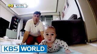 Download The Return of Superman | 슈퍼맨이 돌아왔다 - Ep.159 [ENG / 2016.12.11] Video