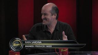 Download Engineer/Producer/Mixer Rafa Sardina - Pensado's Place #279 Video