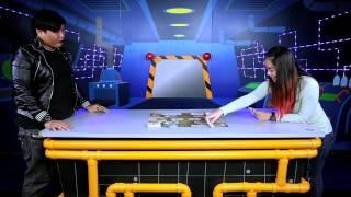 Download รายการ Hobby Dan Z แนะนำการ์ด Buddyfight Video