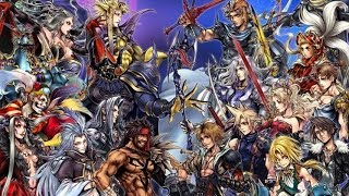 Download Top 10 Final Fantasy Characters Video