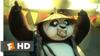 Download Kung Fu Panda 3 (2016) - Po's Real Dad Scene (2/10) | Movieclips Video