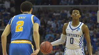 Download UCLA vs. Kentucky: Extended Game Highlights Video