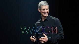 Download Apple - WWDC 2014 Video