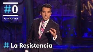 Download LA RESISTENCIA - Monólogo de Miguel Lago | #LaResistencia 22.02.2018 Video