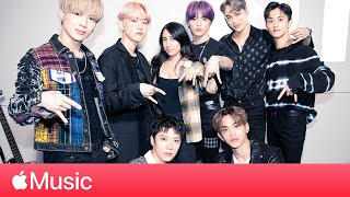 Download SuperM: 'The 1st Mini Album', Becoming a K-Pop Group | Beats 1 | Apple Music Video