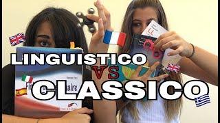 Download LICEO CLASSICO VS LICEO LINGUISTICO Video