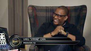 Download Producer/DJ Greg ″Stryke″ Chin - Pensado's Place #297 Video
