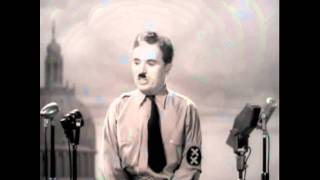 Download [Best Version] The Great Dictator Speech - Charlie Chaplin + Time - Hans Zimmer (INCEPTION Theme) Video