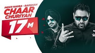 Download Chaar Churiyan (Full Song) | Inder Nagra Feat. Badshah | Latest Punjabi Songs 2016 | Speed Records Video