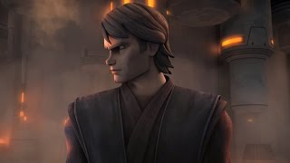 Download The Dark Side of Anakin Skywalker Video