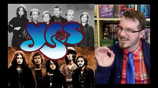 Download Yes: Worst to Best Albums Video