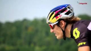 Download Trainingstag mit IRONMAN World Champion Sebastian Kienle Video