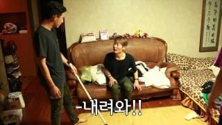Download 김종래 빡쳐서 박준형 때림ㅋㅋㅋㅋㅋ- 쿠쿠크루(Cuckoo Crew) Video