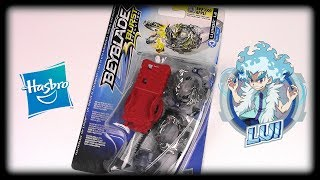 Download LOST LUINOR L2 IS HERE TO CONQUER!! Unboxing Review Battle | Beyblade Burst Evolution | Hasbro Video