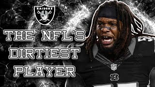 Download How Vontaze Burfict Became the Most HATED Player in the NFL Video