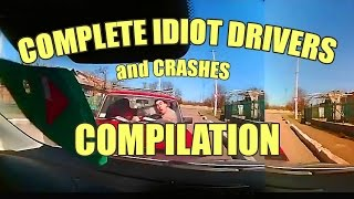 Download BEST FAILS - Complete Idiot Drivers Compilation -15 Minutes Video