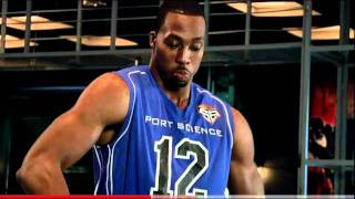 Download Sport Science: Dwight Howard Max Vert Reach Video