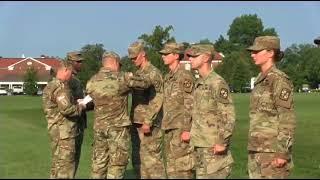 Download 9th Regiment, Advanced Camp   Graduation LIVE STREAM Video