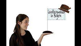 Download Landtagswahlen in Bayern - ein Überblick Video