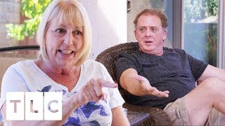 Download Husband Comes Out To His Wife As A Transgender Woman | Lost In Transition Video