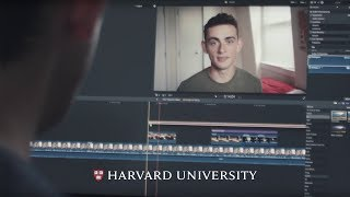 Download YouTube Influencer and Harvard student takes life lessons from Harvard to global audience Video