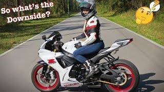 Download The Downside Of Dating A Biker Girl Video