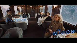 Download Murder on the Orient Express - Trailer Video