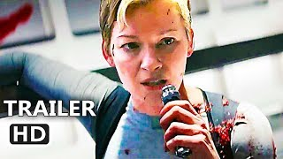 Download NIGHTFLYERS Official Trailer TEASE (2018) George R. R. Martin Sci-Fi Series HD Video
