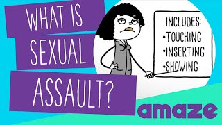 Download What Is Sexual Assault? Video