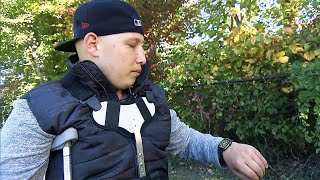 Download The Incredible Way an Apple Watch Saved This Man's Life Video
