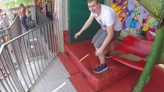 Download Fire Department / Fun House - Ordelman (Walkthrough) Video Halveraner Kirmes 2018 Video