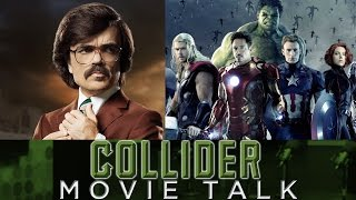 Download Peter Dinklage In Talks For Avengers: Infinity War - Collider Movie Talk Video