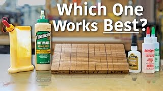 Download Glue & Sawdust Patching Test - What glue blends in the best? Video