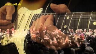 Download Pink Floyd Mandolin Orchestra Shine On You Crazy Diamond Mank Rüber Preema Bagger Orchester Video