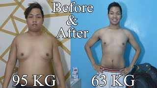 Download MY FINAL WATER FAST RESULT! & LOSE 32 KG TOTAL! Video
