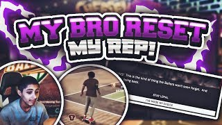 Download MY BROTHER RESETS MY SS4 REP * OMG IMA ROOKIE 1 * I T'D ON HIS A$$ ( MUST WATCH) Video