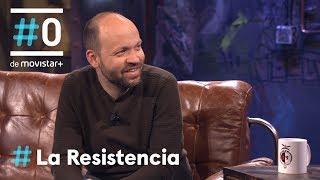 Download LA RESISTENCIA - Entrevista a Miguel Noguera | #LaResistencia 21.03.2018 Video