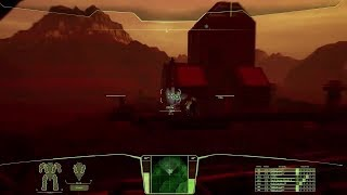 Download 15 Minutes of MechWarrior 5 Gameplay: Atlas Mech on a Mars-Like Planet Video