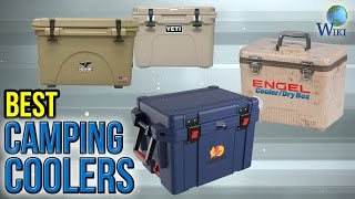 Download 10 Best Camping Coolers 2017 Video