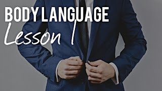 Download Body Language Lesson 1 by the Body Language Expert Video