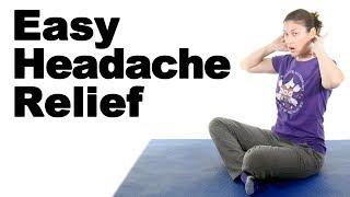 Download 7 Best Headache Relief Treatments - Ask Doctor Jo Video