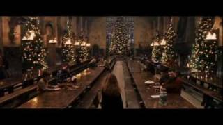 Download Harry Potter and the Philosopher's Stone - christmas at Hogwarts (HD) Video