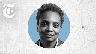 Download Who Is Lori Lightfoot? She'll Be Chicago's First Black Woman Mayor | NYT News Video