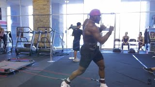 Download Mobility, Endurance & Recovery | Mike Rashid pro fight debut prep Video