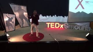 Download Taste your words | Ali Ghozlan | TEDxSmouha Video