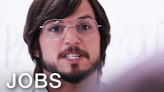 Download JOBS - Film Clip - I Already Fired You Video
