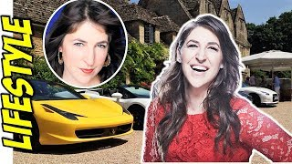Download Mayim Bialik (Amy) Lifestyle & Biography | Family Boyfriends Divorced Life & Unknown Facts Video