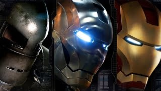 Download Top 10 Iron Man Armors Video
