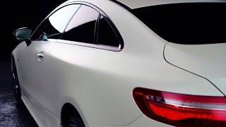Download The new E-class Coupe Design #eclasscoupe Video